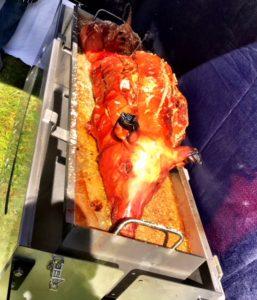 Hog Roast Orpington