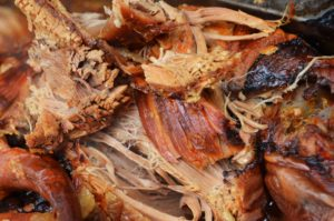 Hog Roast Harrow